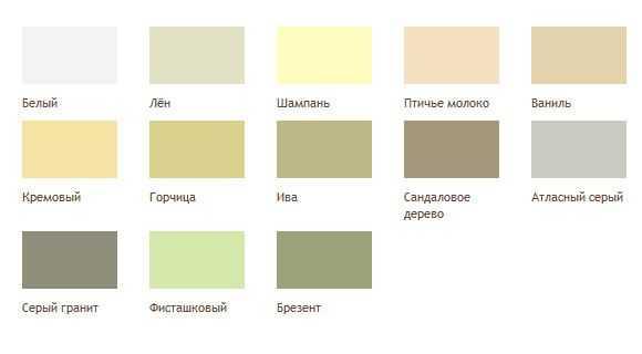 Краска для волос гарньер палитра цветов фото листа