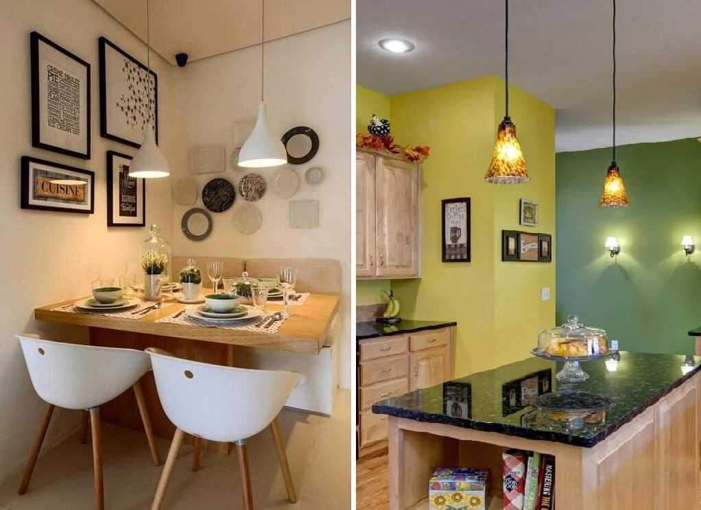 28 идей, как украсить пустую стену + фото   строительный блог вити петрова
