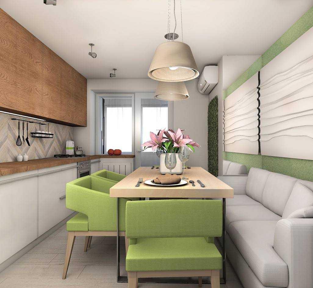 окном пусть реальные фото кухонь с диваном найдете актуальные