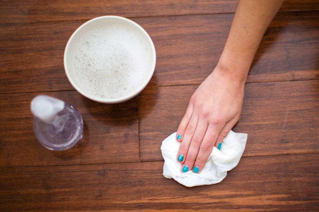 Как избавиться от запаха старой мебели: простые средства для решения проблемы