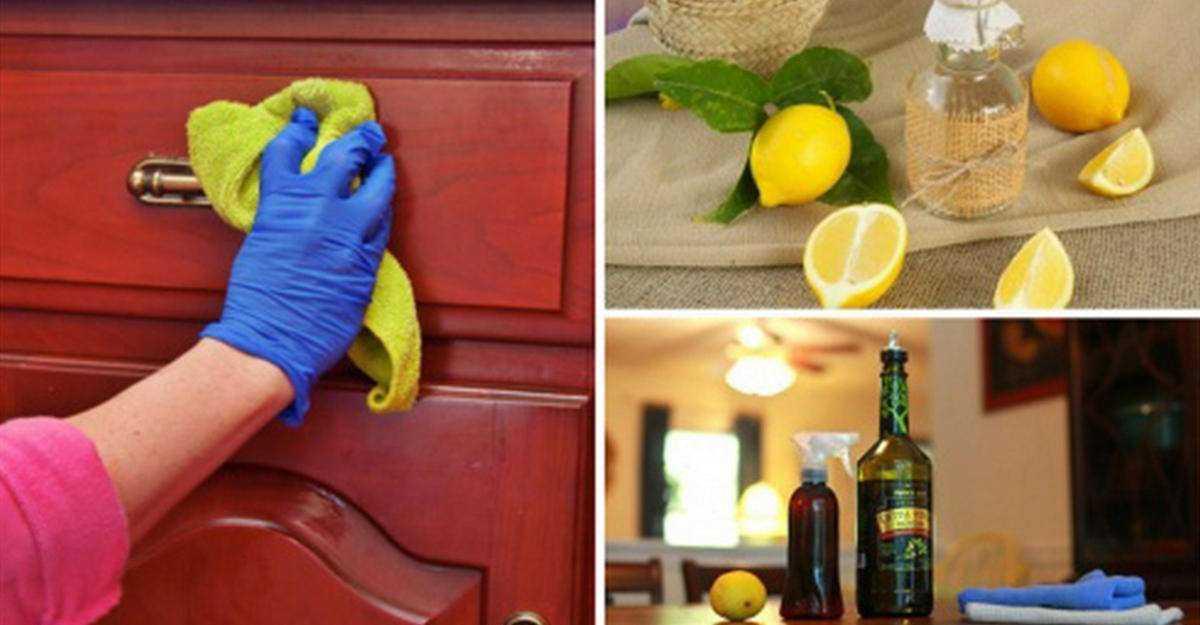 Как убрать запах с деревянной мебели. как избавиться от запаха новой или старой мебели. как избавиться от запаха старой мебели с помощью домашнего антибактериального средства