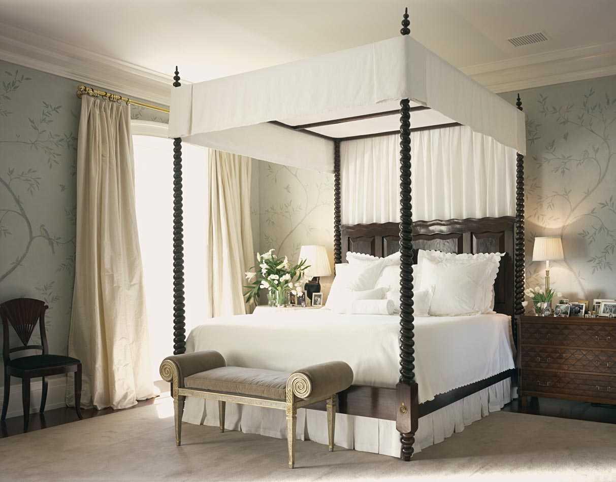 Изголовье кровати своими руками: 90 фото стильных форма, цветов и идей украшения