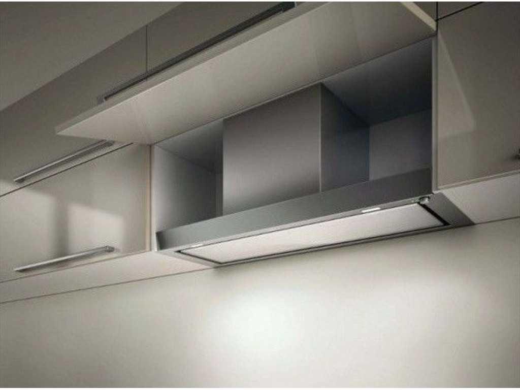Hidden cooker hood sx1838 bostitch